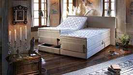 Panna Bed Furniture