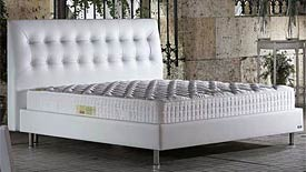 Spirit Bed Furniture