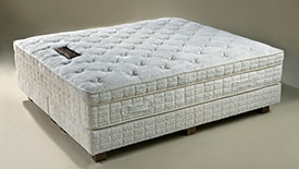 Amethyste Bed Mattress