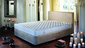 Lux Harem Bed Mattress
