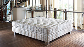Perfect Sleeper Bed Mattress