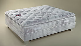 Rose Bed Mattress