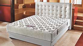 Switzerland Bed Mattress